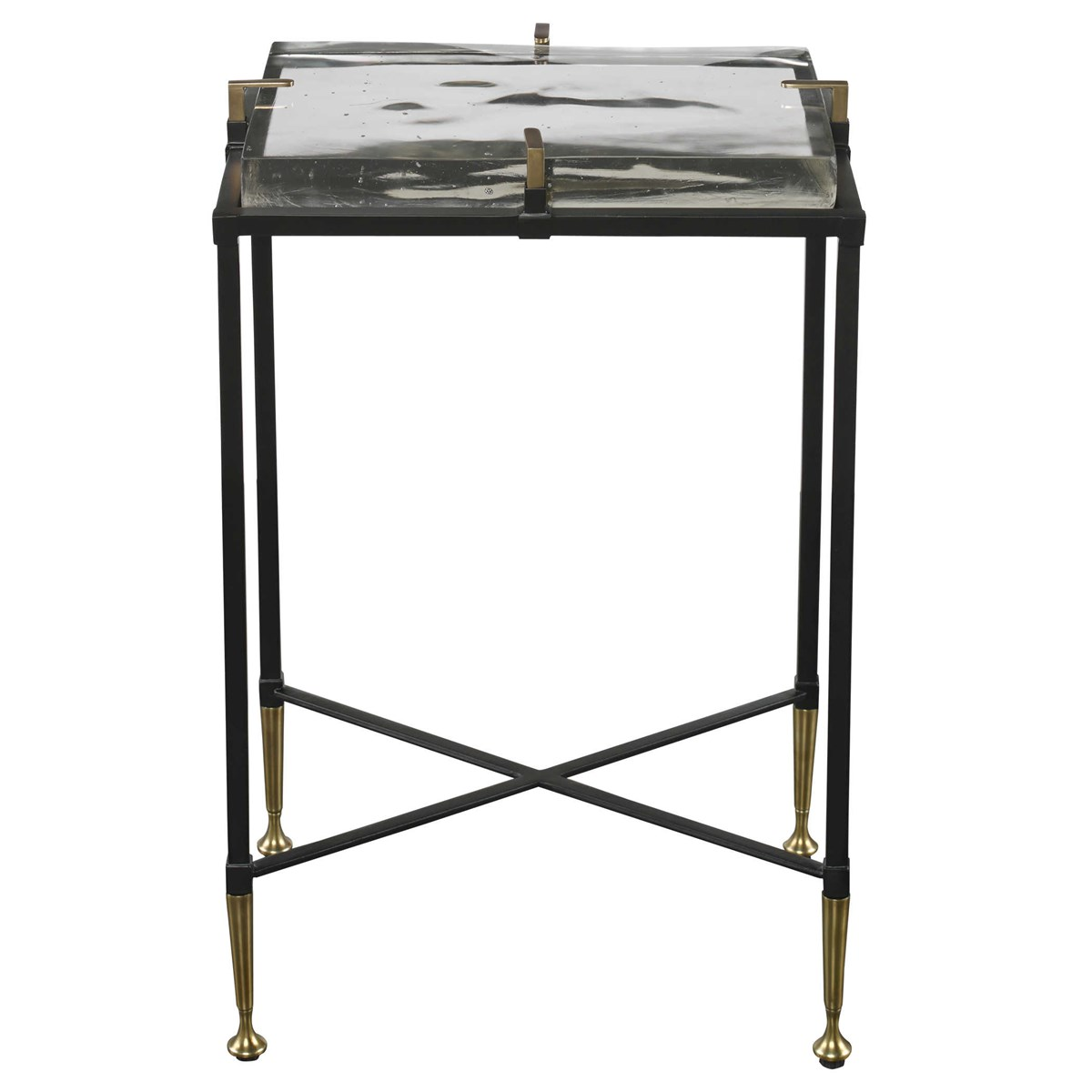 Block Accent Table-$689.00