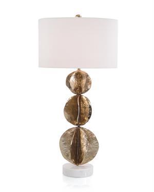 Brass Spheres Table Lamp-$1,098.00