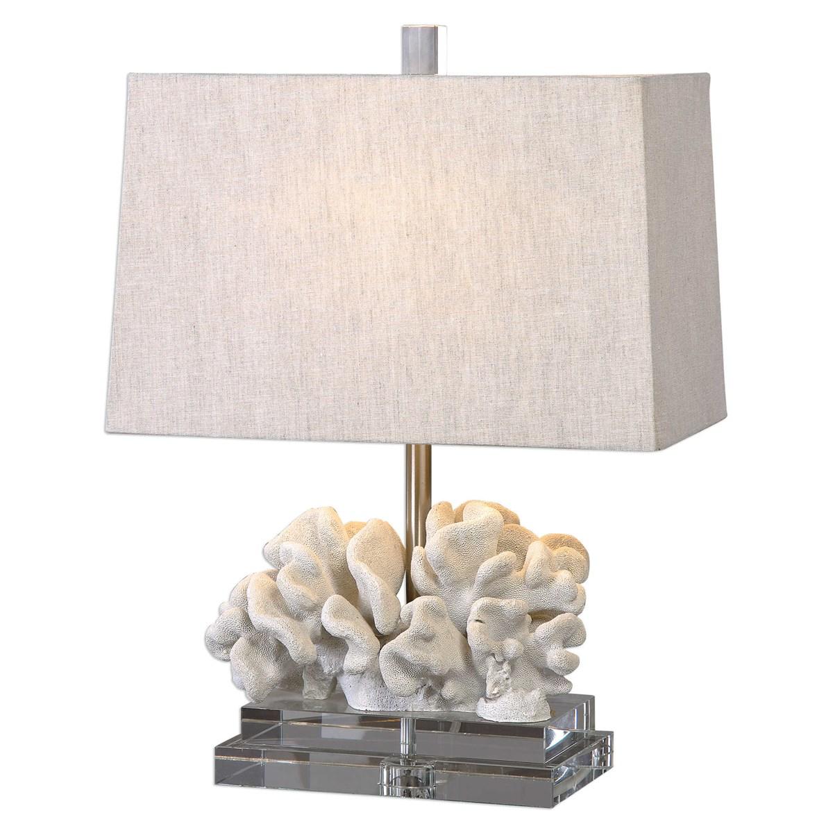 Coral Lamp-$335.00