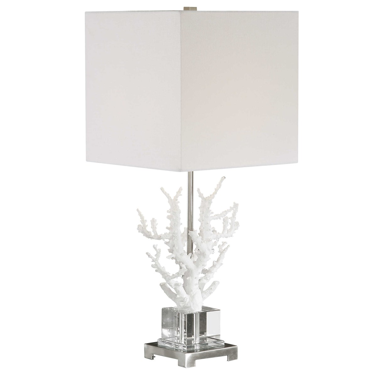 Branch Coral Lamp-$362.00
